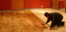 Fantastic Floor Sanding Services in Floor Sanding Harlow
